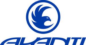 old-avanti-logo