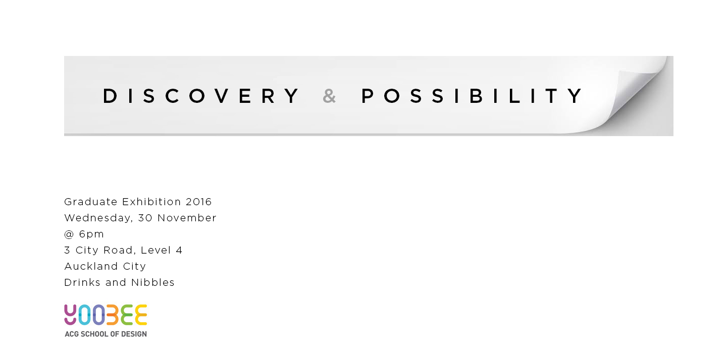 discovery-possibility