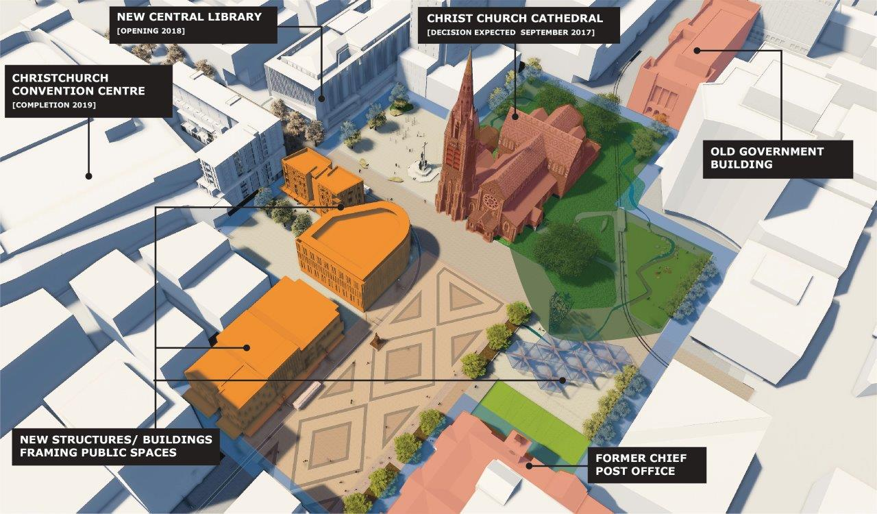 Plans and reality in central city christchurch how graphic design they are easy jumping off points for further development if the process is successful in attracting community input this space could be every bit as malvernweather Image collections