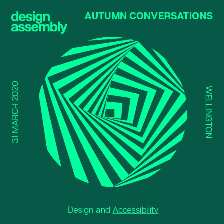 DA Wellington Accessibility